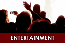 entertainment success stories