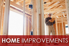 home improvement success stories